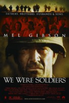 We Were Soldiers - Movie Poster (xs thumbnail)