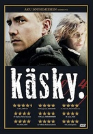 Käsky - Finnish Movie Cover (xs thumbnail)