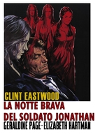 The Beguiled - Italian Movie Poster (xs thumbnail)