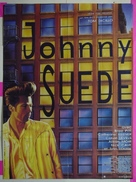 Johnny Suede - French poster (xs thumbnail)