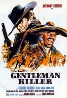 Gentleman Jo... uccidi - French Movie Poster (xs thumbnail)
