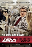 Argo - Movie Poster (xs thumbnail)