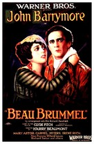Beau Brummel - Movie Poster (xs thumbnail)