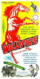 Wildfire - Movie Poster (xs thumbnail)