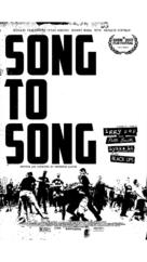 Song to Song - Movie Poster (xs thumbnail)