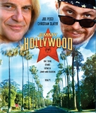 Jimmy Hollywood - Movie Cover (xs thumbnail)