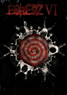 Saw VI - Hungarian Movie Poster (xs thumbnail)