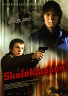 Klass - Norwegian Movie Poster (xs thumbnail)