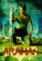 Nan bei Shao Lin - Brazilian Movie Cover (xs thumbnail)