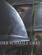 The Thin Red Line - German Movie Poster (xs thumbnail)