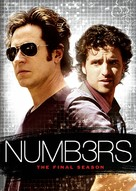 """Numb3rs"" - Movie Cover (xs thumbnail)"