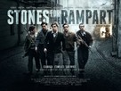 Kamienie na szaniec - British Movie Poster (xs thumbnail)