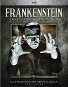 Frankenstein - Canadian Movie Cover (xs thumbnail)