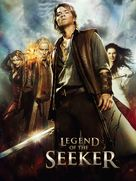 """""""Legend of the Seeker"""" - Movie Poster (xs thumbnail)"""