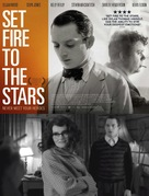 Set Fire to the Stars - British Movie Poster (xs thumbnail)