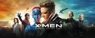 X-Men: Days of Future Past - poster (xs thumbnail)