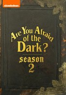 """Are You Afraid of the Dark?"" - DVD movie cover (xs thumbnail)"