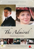Admiral - New Zealand Movie Poster (xs thumbnail)