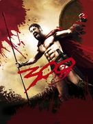 300 - DVD movie cover (xs thumbnail)