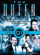 """The Outer Limits"" - Canadian DVD movie cover (xs thumbnail)"