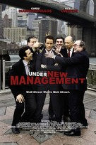 Under New Management - Movie Poster (xs thumbnail)