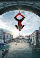 Spider-Man: Far From Home - Key art (xs thumbnail)