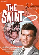 """The Saint"" - Movie Cover (xs thumbnail)"