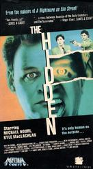 The Hidden - VHS cover (xs thumbnail)