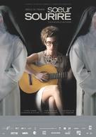 Soeur Sourire - Belgian Movie Poster (xs thumbnail)
