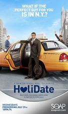 """Holidate"" - Movie Poster (xs thumbnail)"