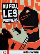Horí, má panenko - French Movie Cover (xs thumbnail)