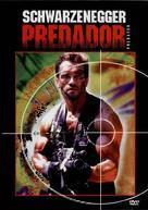 Predator - Brazilian Movie Cover (xs thumbnail)