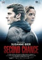 En chance til - Italian Movie Poster (xs thumbnail)