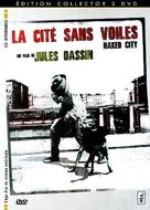 The Naked City - French DVD cover (xs thumbnail)