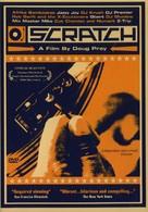 Scratch - DVD cover (xs thumbnail)