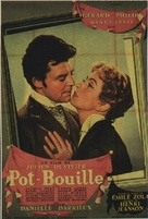 Pot-Bouille - French Movie Poster (xs thumbnail)