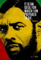 Mandela: Long Walk to Freedom - Movie Poster (xs thumbnail)