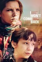 Ya ne vernus - Movie Poster (xs thumbnail)