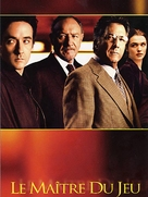 Runaway Jury - French DVD cover (xs thumbnail)