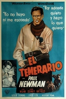 The Left Handed Gun - Argentinian Movie Poster (xs thumbnail)