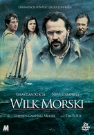 """Sea Wolf"" - Polish Movie Cover (xs thumbnail)"