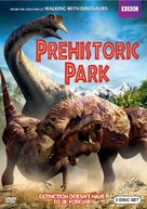 """Prehistoric Park"" - Canadian DVD cover (xs thumbnail)"