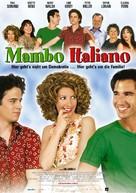 Mambo italiano - German poster (xs thumbnail)