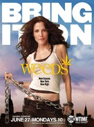 """""""Weeds"""" - Movie Poster (xs thumbnail)"""
