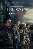 """The Rain"" - British Movie Poster (xs thumbnail)"