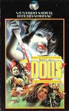 Dolls - Dutch VHS cover (xs thumbnail)