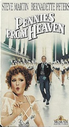 Pennies from Heaven - Movie Cover (xs thumbnail)