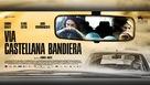 Via Castellana Bandiera - Italian Movie Poster (xs thumbnail)