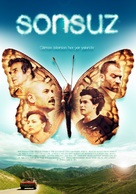 Sonsuz - Turkish Movie Poster (xs thumbnail)