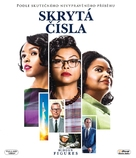 Hidden Figures - Czech Movie Cover (xs thumbnail)